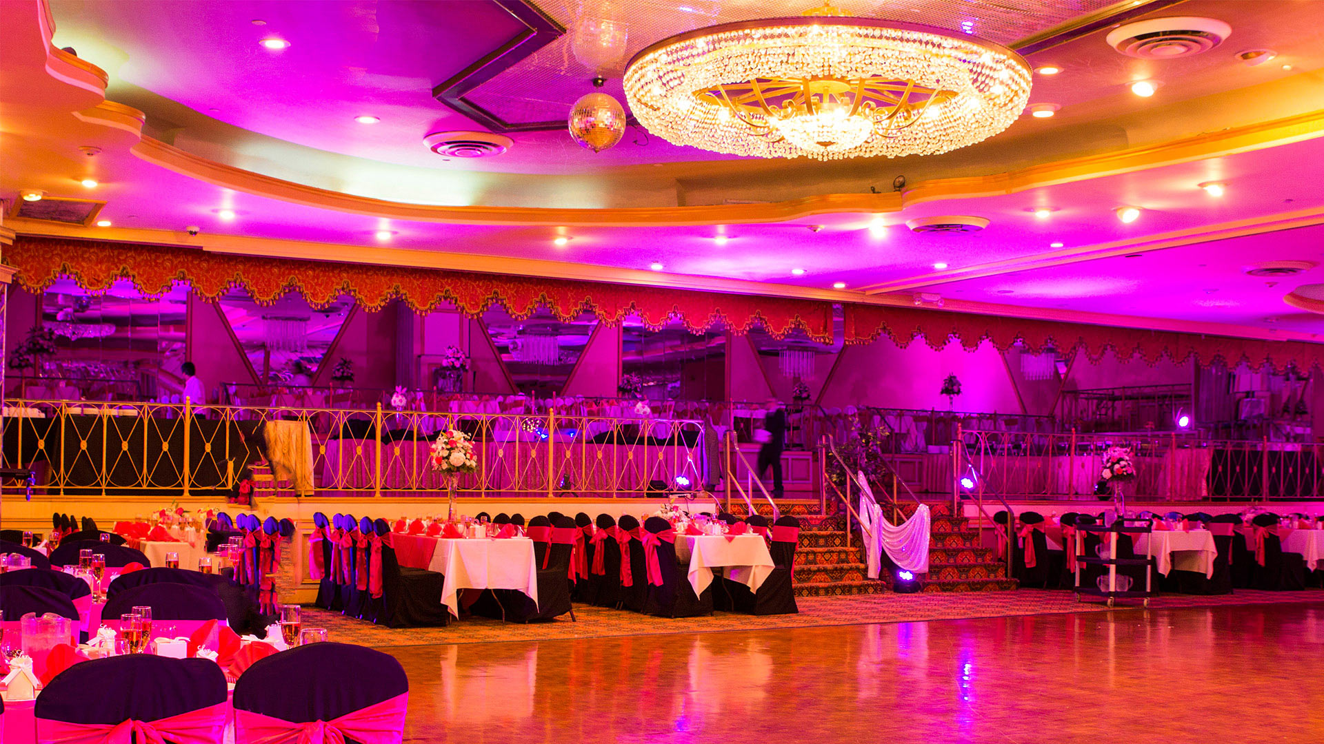 New York City Caterers Banquet Hall Party Hall And Catering